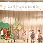 EXPRESSION 2018(学習発表会)