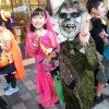 ハロウィンパレード / Halloween