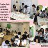 Grade 5 Science Class